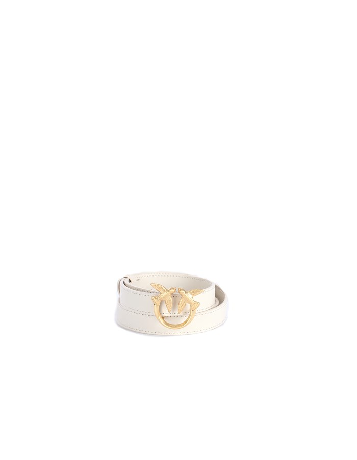 Pinko Belts Cream