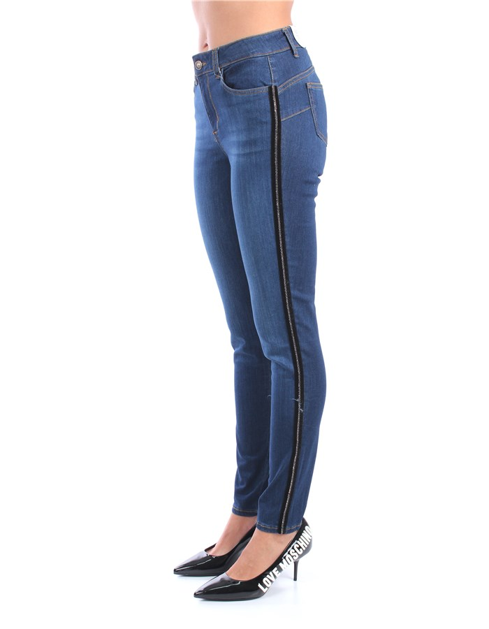 Liu Jo Denim Skinny Blue