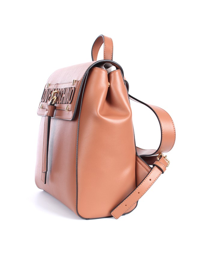 Love Moschino Accessori Backpacks Leather