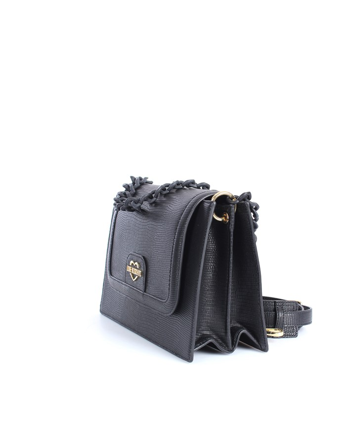 Love Moschino Accessori By hand Black