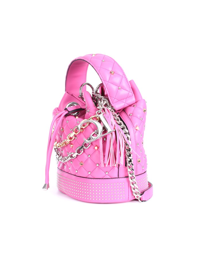 La Carrie Bucket fuchsia