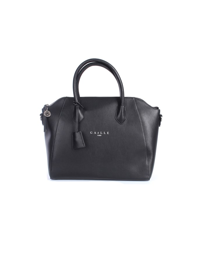 Gaelle Paris By hand Black