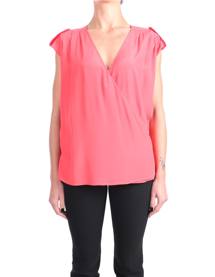 Liu Jo Collection Blouses Pomegranate