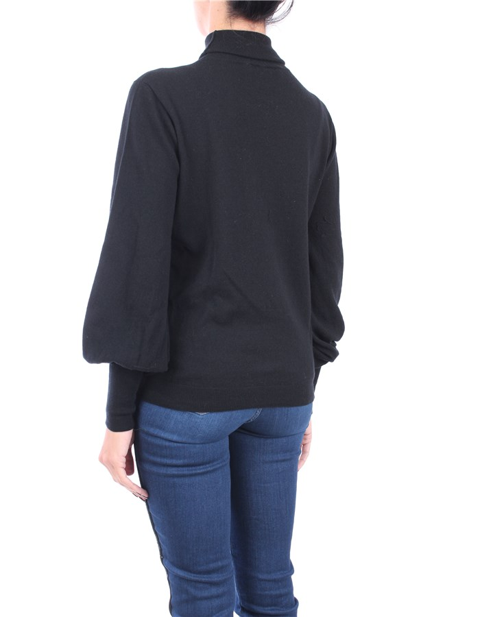 Liviana Conti Polo neck Women L0WB10 2