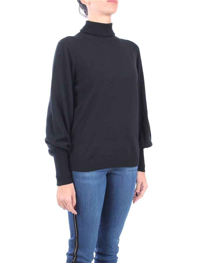Liviana Conti Polo neck Women L0WB10 5