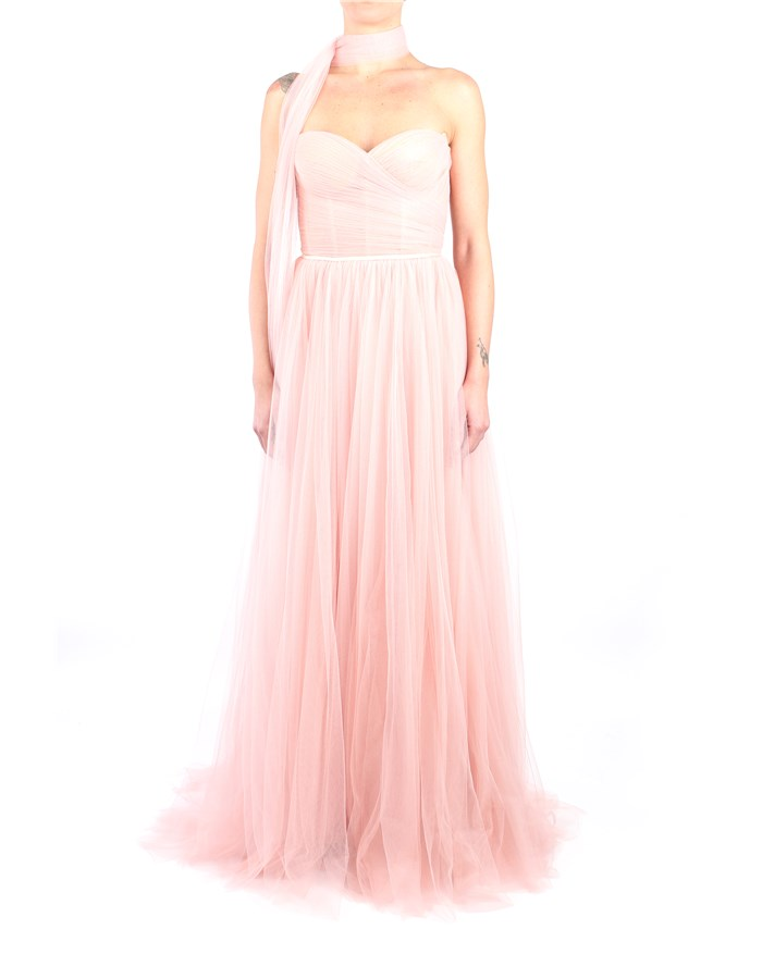 Pronovias Dress Tea rose