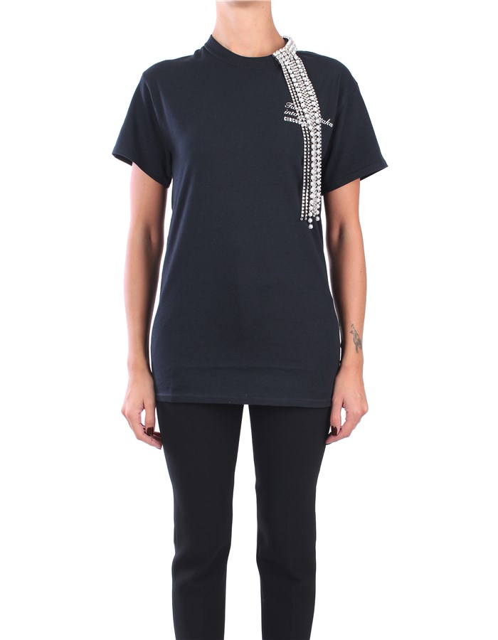 Circus Hotel Short sleeve Black