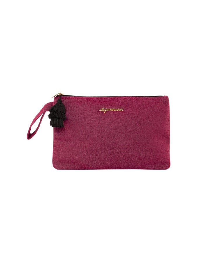 4Giveness Clutch fuchsia
