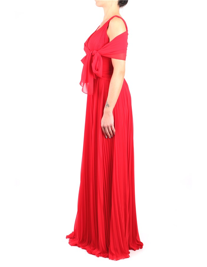 Pronovias Dress Red