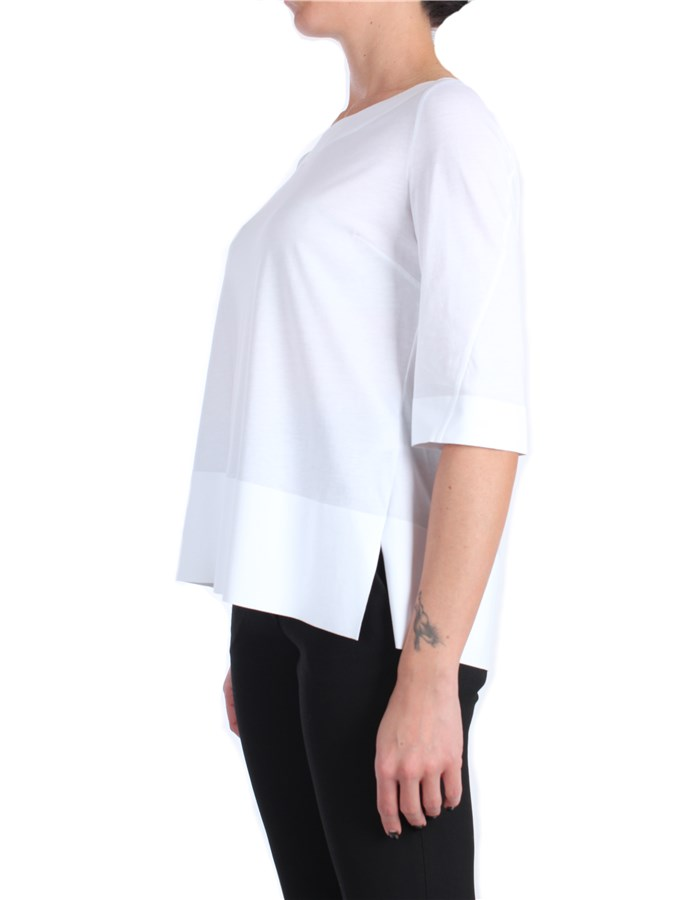 Liviana Conti Short sleeve White