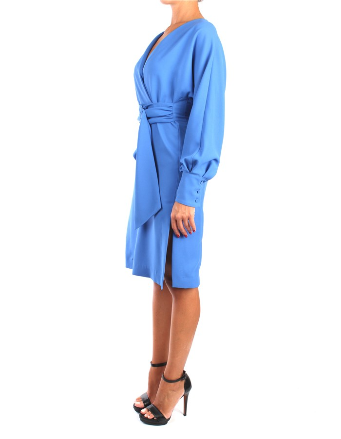 Simona Corsellini Dress Bluette