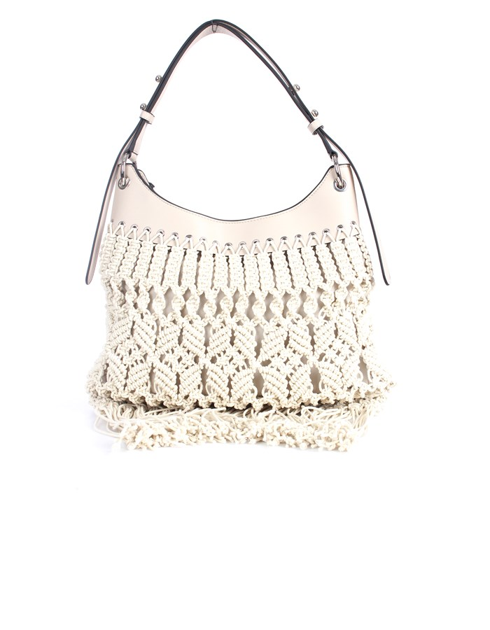 La Carrie Shoulder Strap Natural