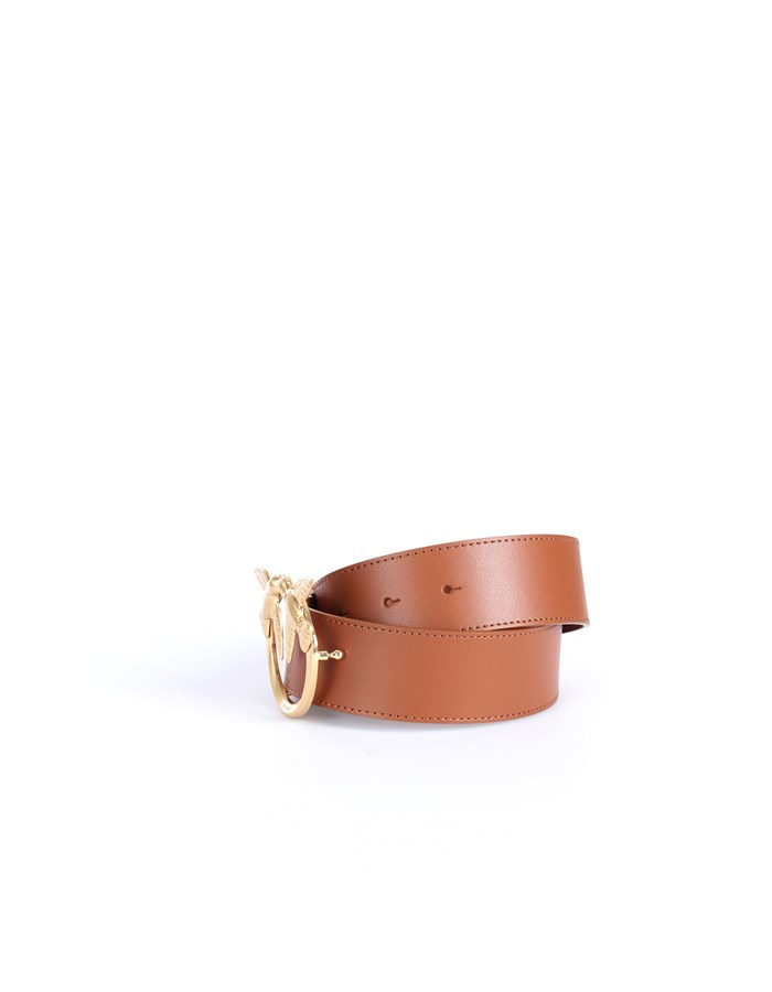 Pinko Belts Leather