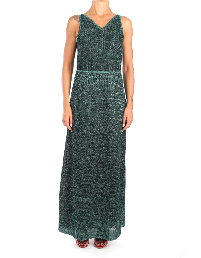Missoni Long Green