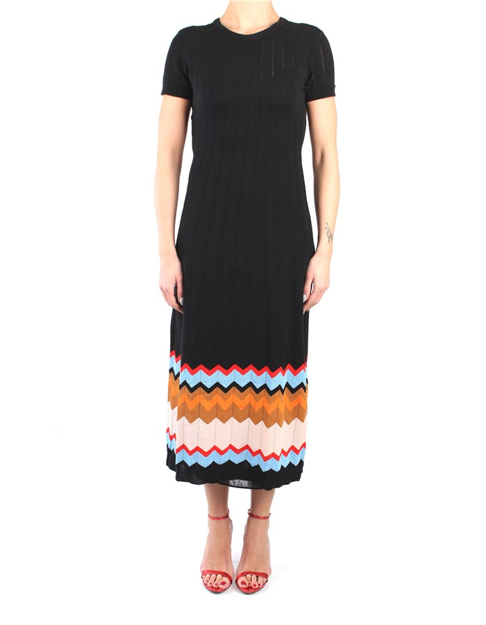 Missoni Long Black