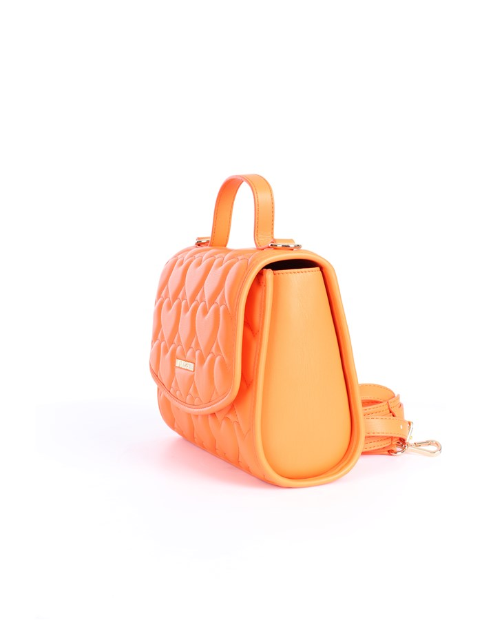 Love Moschino Accessori Shoulder Strap Orange