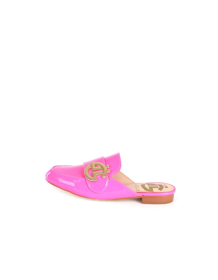 Gaelle Paris low Fuchsia