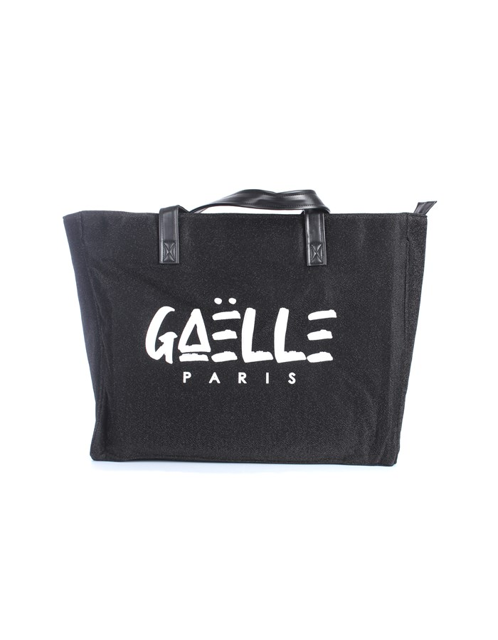 Gaelle Paris Shopping Black